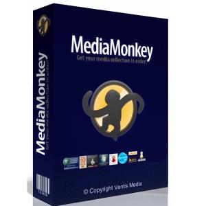 MediaMonkey Gold 5 Crack + Lifetime License Key -[Latest 2021]