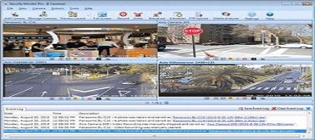 Security Monitor Pro 6.1 Crack Plus Activation Key -[latest 2021]