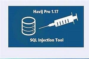 Havij Pro 1.17 Crack + License Key - [Latest 2021]