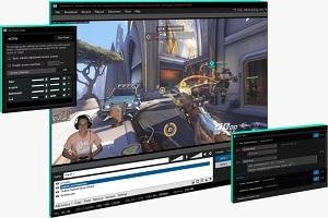 XSplit Broadcaster 4.1 Crack + License Key [Latest 2021]