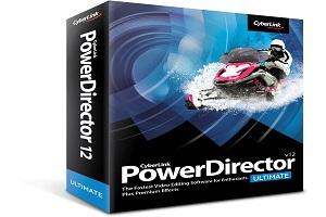 CyberLink PowerDirector 19.6.3126.0 Crack + License Key -[Latest 2021]