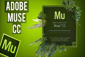 Adobe Muse CC 1.1.6 Crack With Keygen – [Latest 2021]