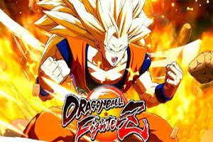 Dragon Ball Fighterz Crack Plus Serial Key -[Latest 2021]
