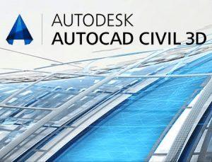 Autodesk Civil 3d Crack + Serial Key Free Download [Latest 2022]