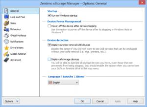 Zentimo xStorage Manager 2.4.2.1346 Crack With Keygen - [Latest 2022]