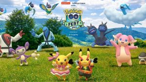 Pokemon Go 0.221.0 Crack Plus License Key - [Latest 2021]
